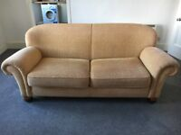 *FREE* Large Chenille Sofa