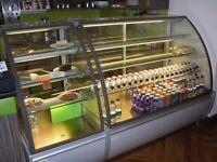 VALERA VISION Display Refrigeration 1400 (Catering Equipment)