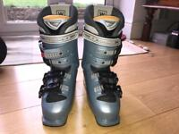 Great condition ski boots