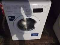 Indesit Washing Machine (8kg)