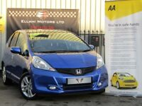 Honda Jazz 1.4 i-VTEC EX 5dr, p/x welcome Panoramic Roof+Parking Aid+Fsh