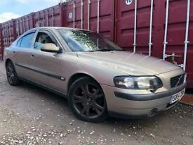 image for Volvo S60 Automatic Long Mot Drives Well Cheap Car With Towbar !