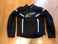(NEW) Alpinestars T-Air Jacket (L)