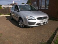 Ford focus 2006 sell or swap