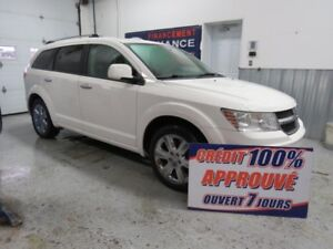 2010 Dodge Journey R/T awd 4x4