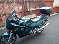 1992 Triumph Trophy 900