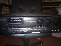 BMB DA-J7 (E) DIGITAL ECHO AV AMPLIFIER