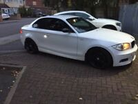 bmw 120d coupe msport