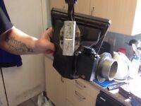 S13 200sx airflow meter