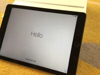 iPad Air 2 16gb Cellular & Wi-fi In Excellent condition