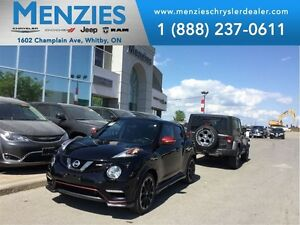 2015 Nissan Juke Nismo, Bluetooth, Nav, Backup Cam, Clean Carpro