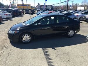 2010 Honda Civic LX * EVERY CREDIT CAN GET APPROVED London Ontario image 9