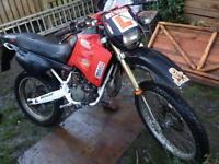 Derbi senda 50cc 1997 model