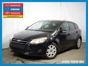 2014 Ford Focus SE*AUTOMATIQUE*BLUETOOTH+SIÈGCHAUF+REGVIT//