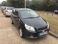 CHEVROLET AVEO LT AUTOMATIC MOT UNTIL AUG 2019 FULL SERVICE HISTORY NICE AND CLEAN
