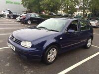 VW GOLF GTI FOR SALE £425 ono