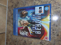 NEW Star Trek Beyond Blu-Ray