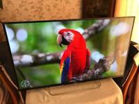 "Sony 42"" 1080p 3D Smart TV"