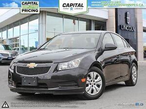 2014 Chevrolet Cruze 1LT **Low Kms**