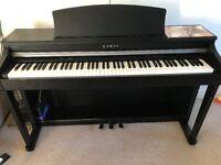 Digital Piano - Kawai CN33