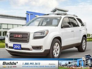 2016 GMC Acadia SLE2 SAFETY AND RECONDITIONED