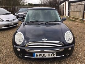MINI Hatch 1.6 One Hatchback 3dr Petrol * CHEAP INSURANCE * HPI CLEAR