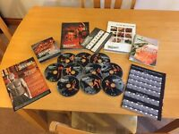 REDUCED PRICE | Insanity DVDs, Planner & Recipes | Fitness | Body Building