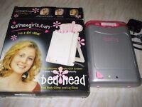 Carmengirl Bedhead heated rollers
