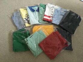 Boys Clothes Bundle Age 12