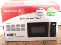 Daewoo Microwave Oven (Which? Best Buy)