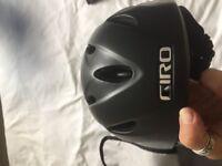 Giro G9 Snowboard Helmet - Never Used