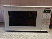 Panasonic Microwave Oven 800 Watts NN-E281MM