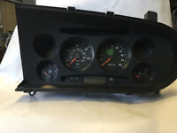 iveco daily insturment cluster/clocks/speedo