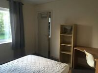 Lockleaze, Double Room near UWE and Horfield (short term)