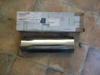 Genuine Mercedes A Class Exhaust Trim A168 492 0814