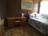 Double room to rent in Winton