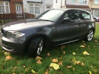 BMW 118 D diesel edition 2008 hpi clear