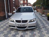 BMW 325D M SPORT FOR SALE!!!