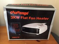 Heater / Fan