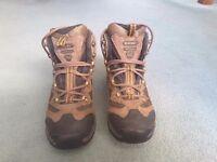 Hi-Tech Hiking/Walking Boots