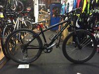 "Santa Cruz Chameleon Mountain Bike MTB – Black 15"""
