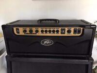 Peavey Vypyr Tube 120H 120W Guitar Amp Head