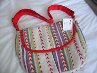 Ethnic Style ANNA PANNI Bag NEW with TAGS