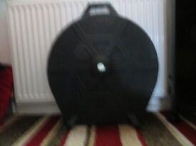 Sabian Cymbal Case.