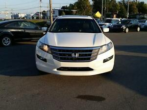 2011 Honda Accord Crosstour EX-L AWD CUIR TOIT OUVRANT