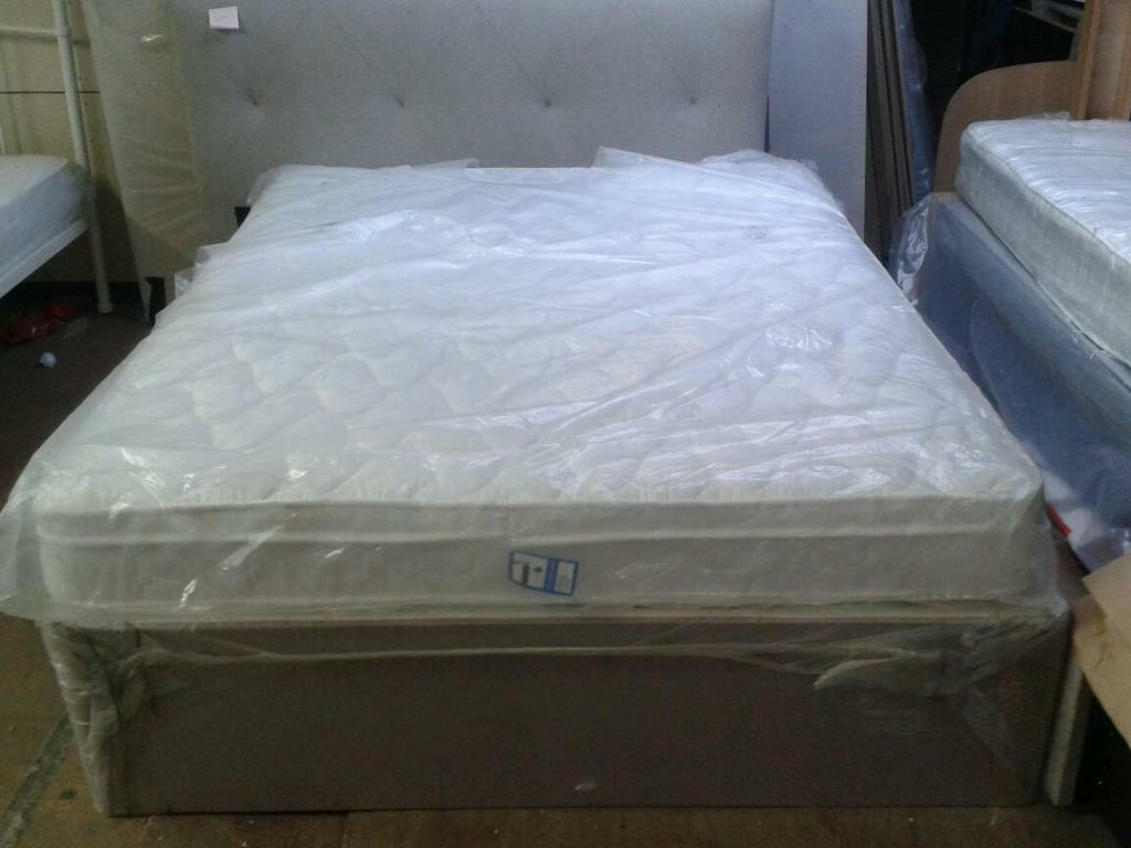 Kingsize John Lewis Divan Bed Base Purchase Sale And Exchange Ads