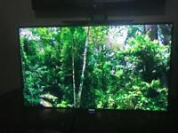 "Samsung 46"" Full HD 1080p 3D Smart Freeview HD LED"