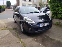 Renault Clio 1.2 Petrol, Full Mot, Low Mileage, Stunning Car
