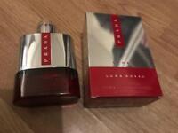 New PRADA Mens Perfume 100ml Luna Rossa Sports