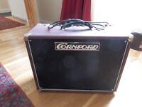 Cornford Carrera Guitar Amplifier